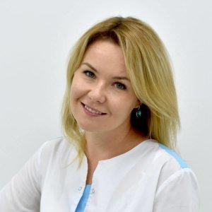 Щербицкая Наталья Николаевна