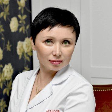 Виноградова Эллина Вячеславовна