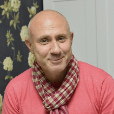 Левашов Кирилл Александрович