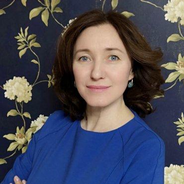 Тимошинина Елена Васильевна