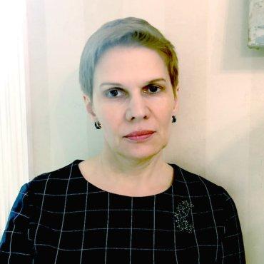 Чурикова Оксана Николаевна